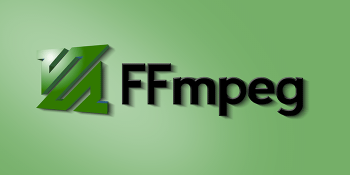 آموزش نصب ffmpeg