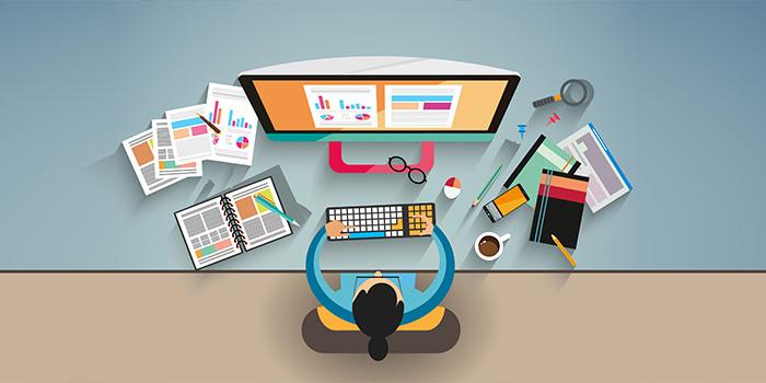 چگونه طراحی سایت یاد بگیریم
