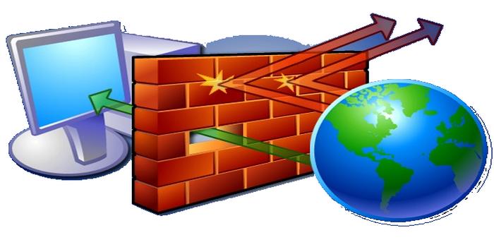 فایروال چیست و چگونه کار میکند؟ - آشنایی با انواع فایروال