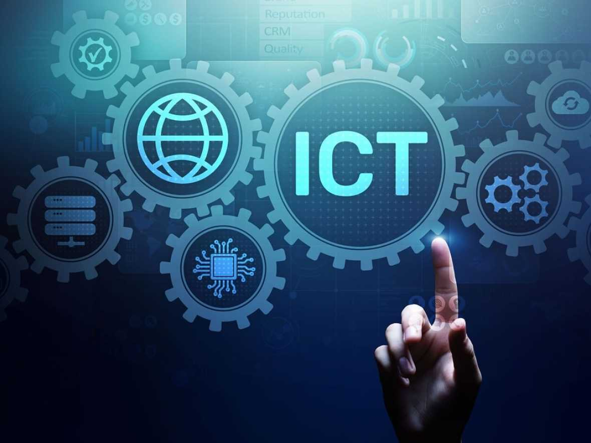 منظور از فناوری اطلاعات چیست؟