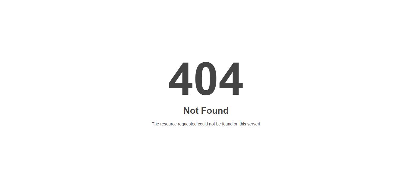 رفع خطاهای 404