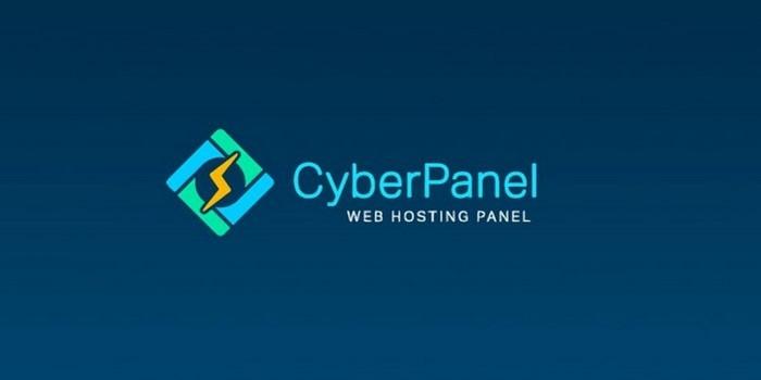 آموزش نصب کنترل پنل CyberPanel