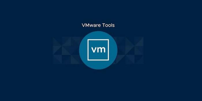 نصب VMWare Tools